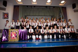Inverallochy Choir